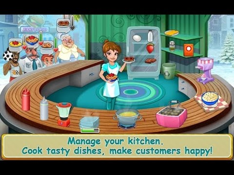 Kitchen Story The best Android Gameplay ios app for kids