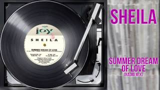 Sheila - Summer Dream Of Love (Radio Mix)
