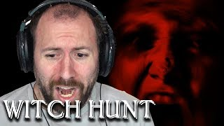 HUNTING THE WITCH | Witch Hunt Part 10