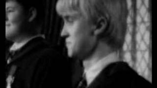 •♥• Draco and Hermione, Bleeding Love•♥•