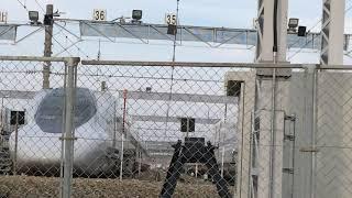◆ひかりレールスター 新幹線鳥飼車両基地 「一人ひとりの思いを、届けたい JR西日本」◆