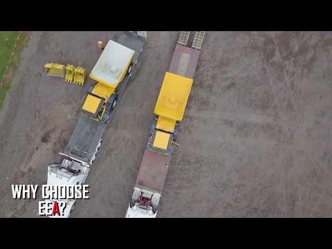 Why Choose Earthmoving Equipment Australia?
