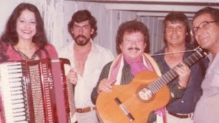 GRINGO APAIXONADO - MEMÓRIAS AO TEIXEIRINHA (MUSICA GAUCHA)