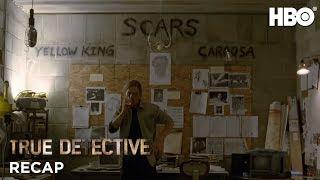 True Detective Season 1: Episode #7 Recap (HBO)