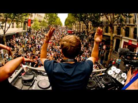Avicii  Street Dancer Original Extended Mix