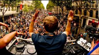 Avicii - Street Dancer (Original Extended Mix)
