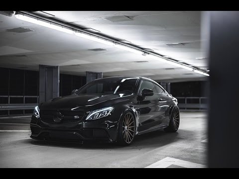 Mercedes Benz C63s Amg Coup 232 Start Up Amp Awesome Revs
