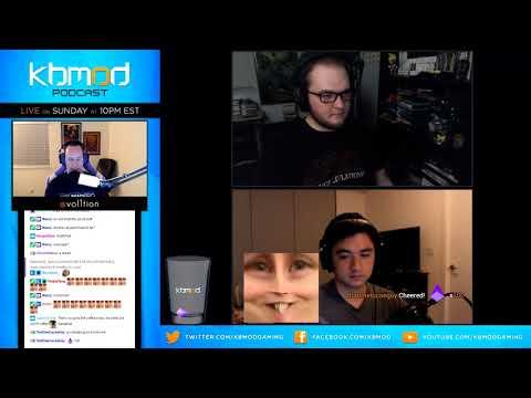 KBMOD Podcast - Episode 303