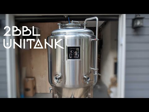 Ss Brewtech -