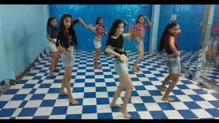 Akh Lad Jaave Song Dance Choreography by Tony Jackson