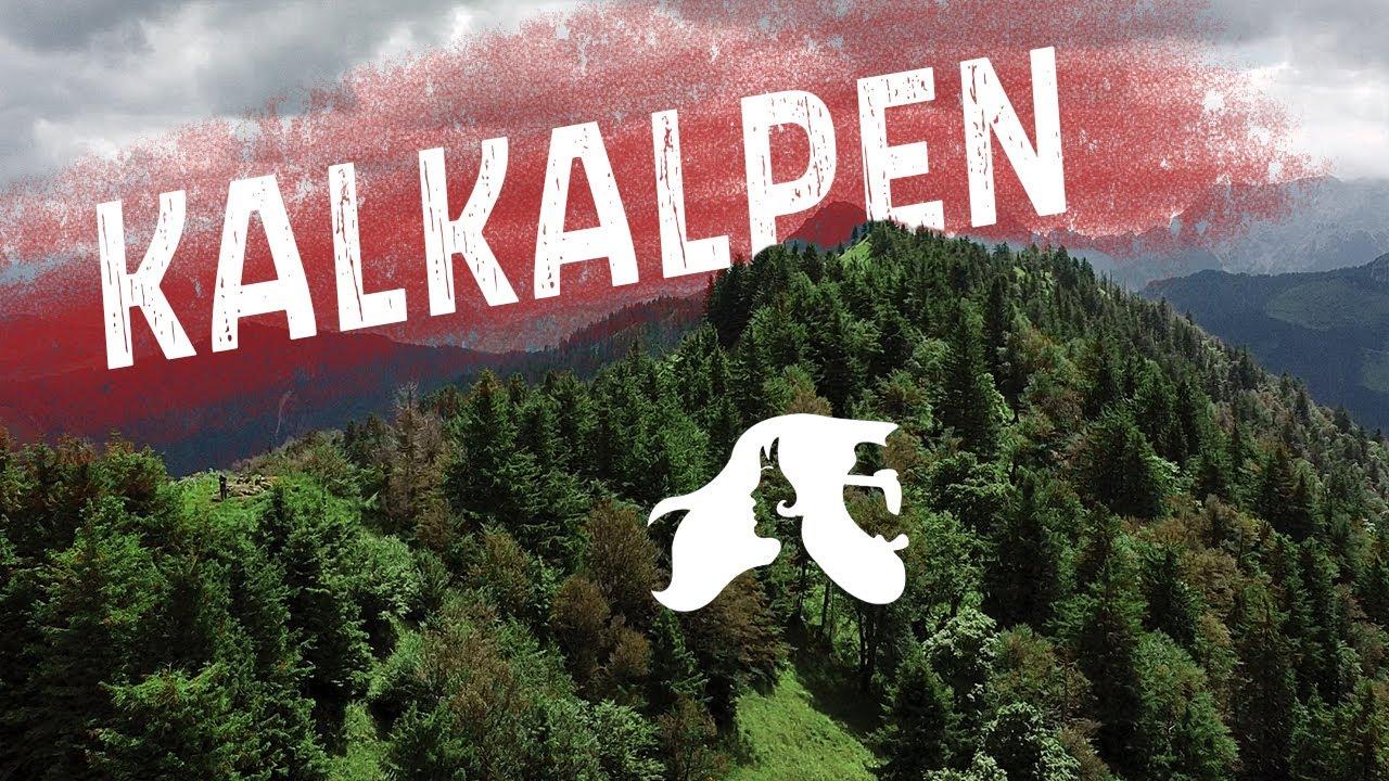 CINEMATIC HIKING SERIES - Travel the Austrian Alps   Nationalpark Kalkalpen   Urlaub in Österreich
