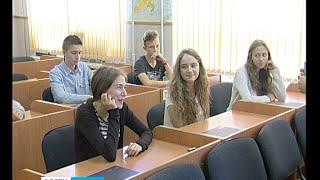 Интерактивные уроки в Финно-угорской школе XXI века