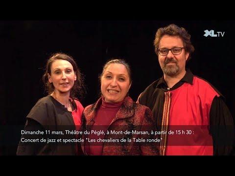 Le Théâtre des Lumières fête ses dix ans
