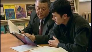 Мир математики 2- часть. Док. фильм на узбекском языке.
