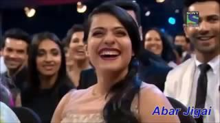 Salman Khan and Deepika Padukone best comedy-- Youtube