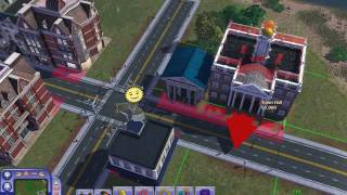Let's Play... SimCity Societies Ep. 1- Humble Beginnings