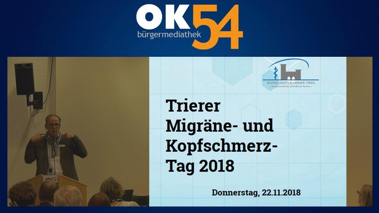 EFG - Migräne und Kopfschmerz Tag 2018