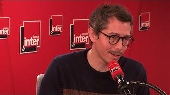 """Thomas Porcher, économiste : les délaissés """"n'arrivent pas à prendre le pouvoir"""""""
