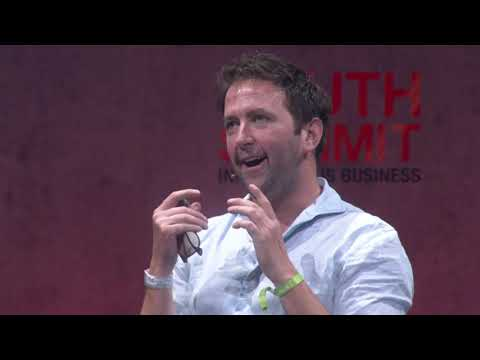 """[South Summit 2019] """"The New Way of Banking"""""""