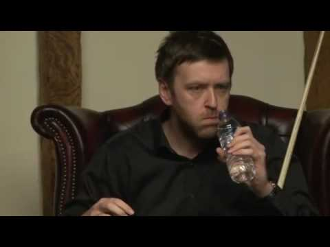 Championship League Snooker 2016 R. O'Sullivan vs R. Walden (Full match)