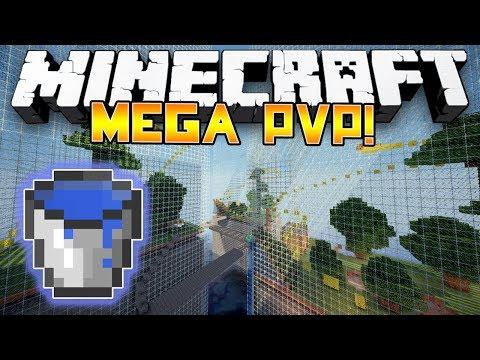 Minecraft Minigame: EPIC ENDING