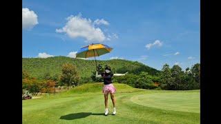 [태국/치앙마이] 아티타야 치앙마이 골프클럽에 다녀왔습…