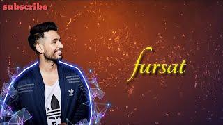 Fursat Jo Mile   Lyrics   Arjun Kanungo   Feat by Sonal Chauhan