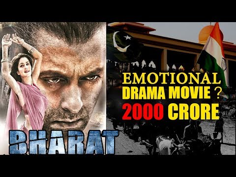 BHARAT | 51 INTERESTING FACTS | Salman Khan | Katrina Kaif | Disha patani | Ali Abbas Zafar | Mp3