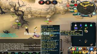 "Spam - W137 W124 Pure - High Risk - Anti Rush - Pk Video 7 - ""Claws to Maul Combo"""