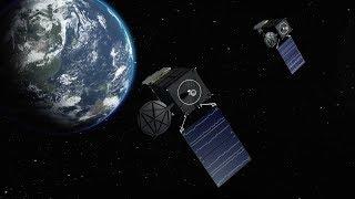 SPACE TECHNOLOGY:静止気象衛星「ひまわり」