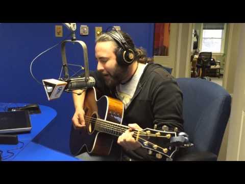 "LIVE ON Q106.5: Chris Ross Performs ""Drunk Women"""