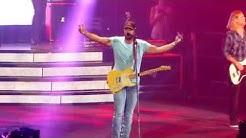 "Luke Bryan ""What Makes You Country"" Jacksonville, FL 6/22/2018"