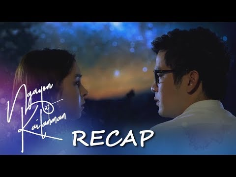 Ngayon At Kailanman: Week 5 Recap - Part 1 thumbnail
