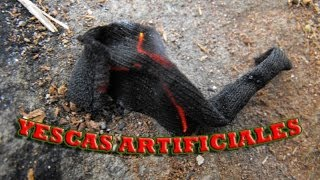 ABSsupervivencia: Yescas artificiales (Parte 1)