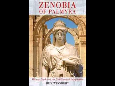 an overview of gina berrauts short story zenobia