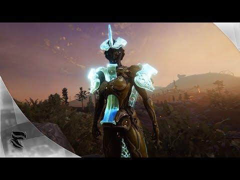 Warframe Plains Of Eidolon: Glass Frame Gameplay & Abilities