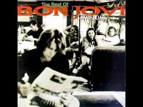 Bon Jovi - Prayer '94