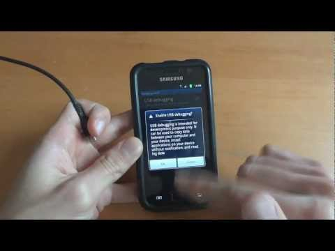 How to flash F1 Innovation V10 ROM by Faryaab - TotallydubbedHD