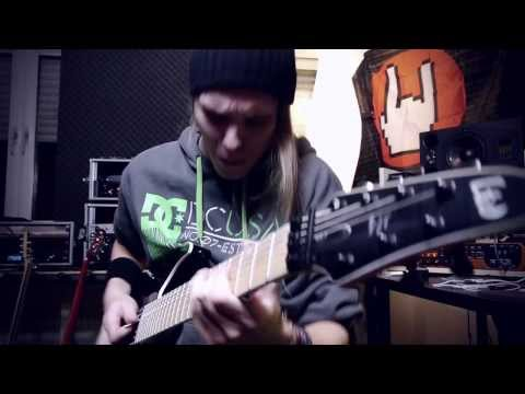 Lady Gaga - Applause [Metal Cover by UMC]