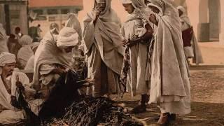 l'Algérie / Algeria 1900