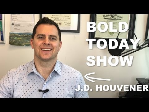 Bold Today Show Episode 55: Software Patent Eligibility - Improvement in Computer Functionality