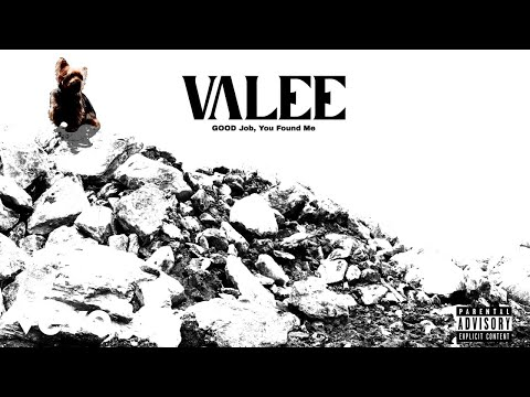 Valee - Shell (Audio)