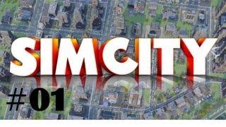 SimCity Digital Deluxe Edition (2013) [German] #01 - Die Einladung