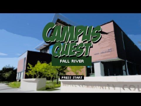 Campus Quest: BCC Fall River