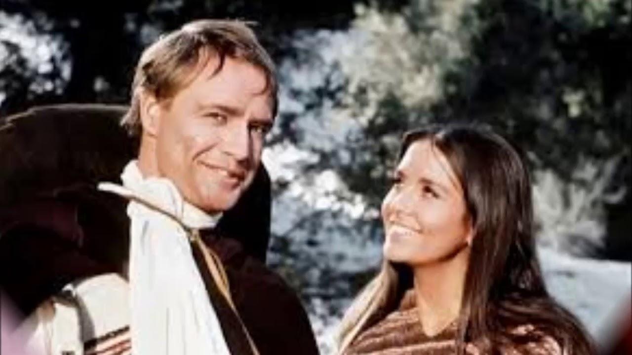 The Appaloosa (1966) – Action, Drama, Romance