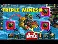 Mine+Mine+Mine || BATTLE BAY \ Game play#15-Alchemist/G || เมื่อความเกรียนบังเกิด 555
