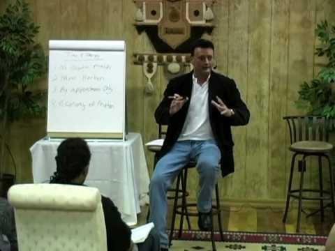 Mind Control and Energy Secrets Revealed! Scott Bolan, Mental Warfare