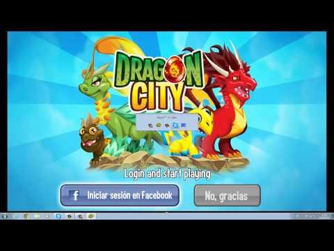 Como descargar un emulador de Android en PC y instalar Dragon City