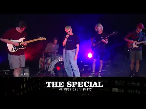 """Warehouse """"Euphrates"""" on The Special Without Brett Davis"""