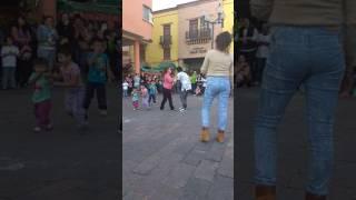 Talento mexicano de León Guanajuato talento urbano